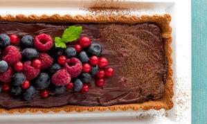 receita-torta-de-ganache-com-frutas-vermelhas